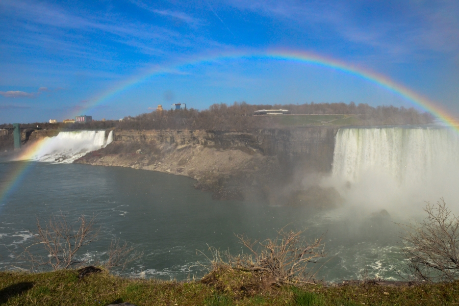 Niagara Falls, Canada • © Hobbit Hill Photography