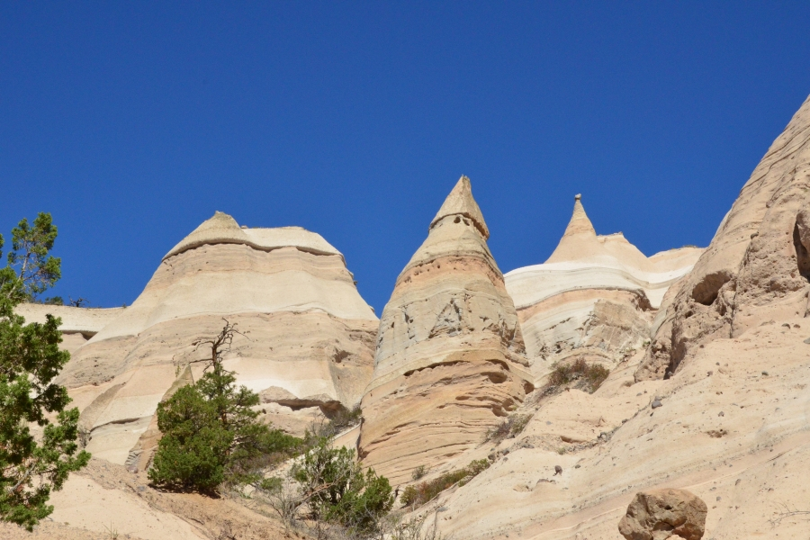 Kasha-Katuwe Tent Rocks, NM • © Hobbit Hill Photography